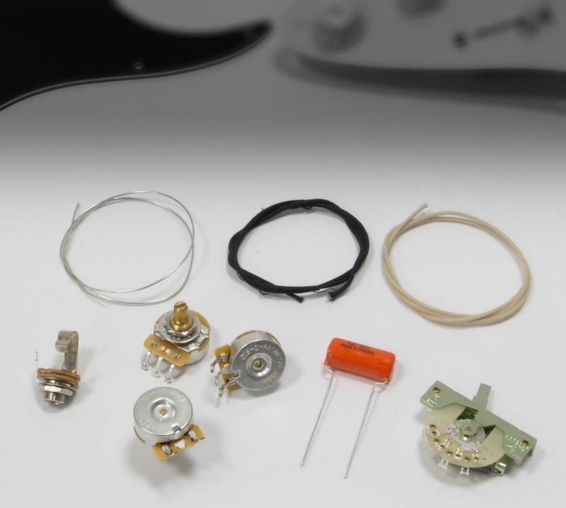 TAD Premium Wiring Kits