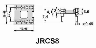 JRCS8