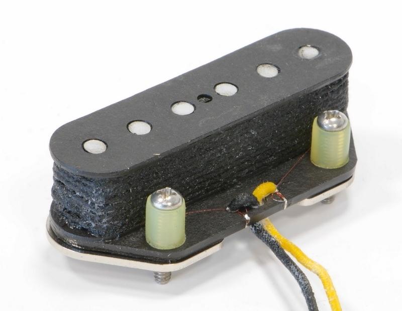 Quietest Guitar Pickups : mojotone 52 quiet coil telecaster electric guitar pickup neuheiten tube amp doctor onlineshop ~ Vivirlamusica.com Haus und Dekorationen