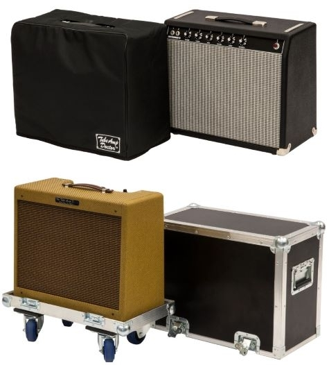 Amp Covers
