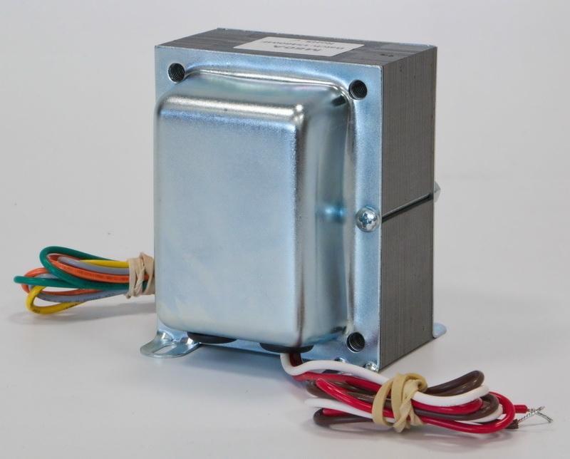 Output transf for Marshall 50W, 2x EL34, 4+8+16 Ohm