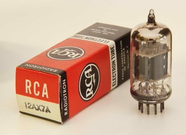 S12AX7-RCA