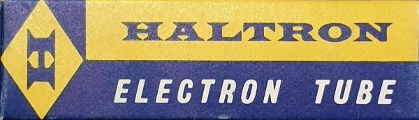 HALTRON Electron Tube