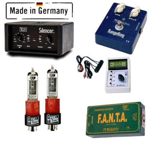 TAD Equipment