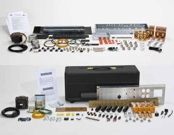 TAD Amp-Kits