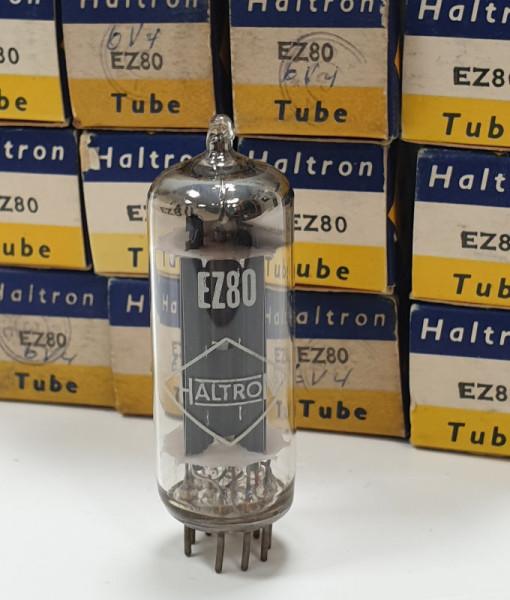 SEZ80-HAL