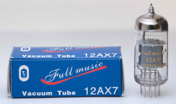 FM-12AX7