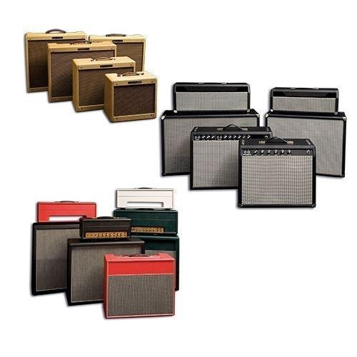 Amp-Cabinets