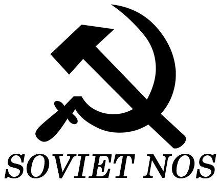 Soviet NOS