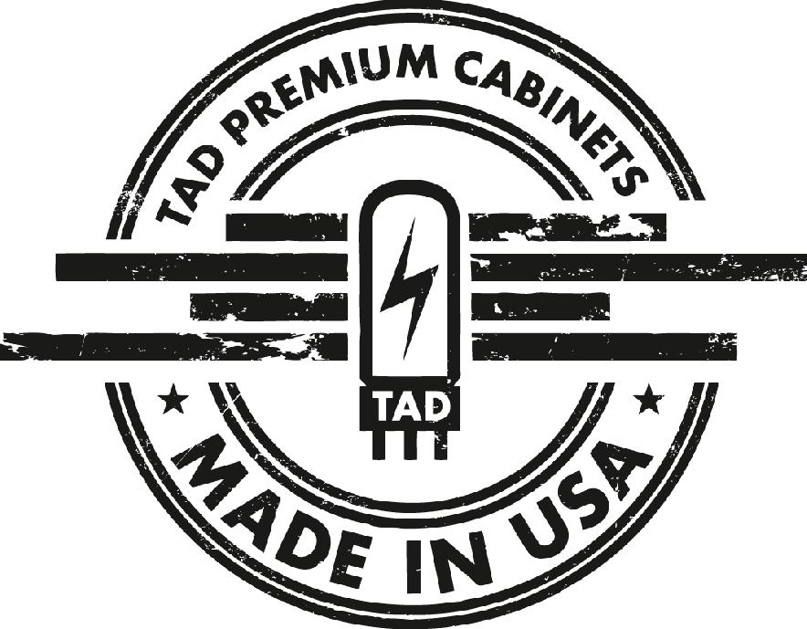 TAD Premium Cabinets