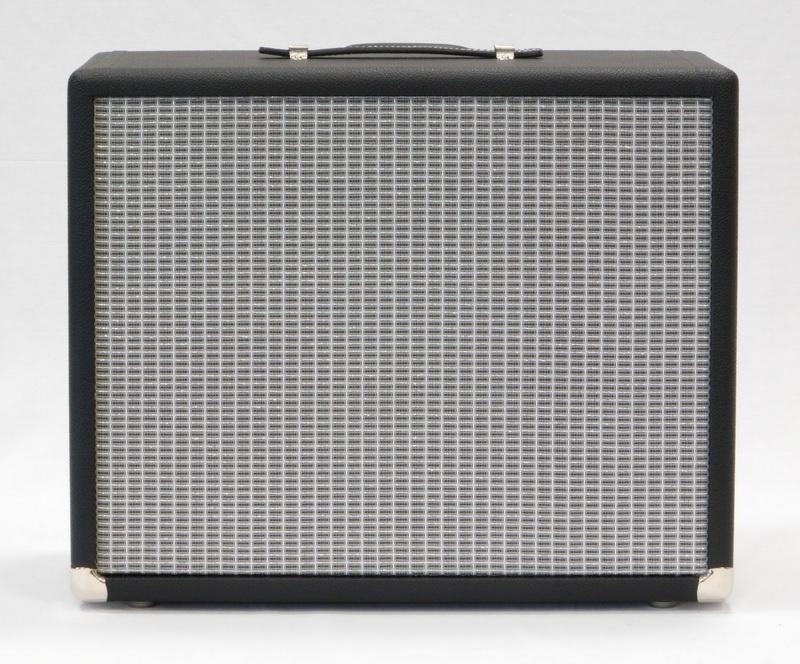 Leere Lautsprecherboxen kaufen  Tube Amp Doctor