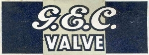 GEC Valves