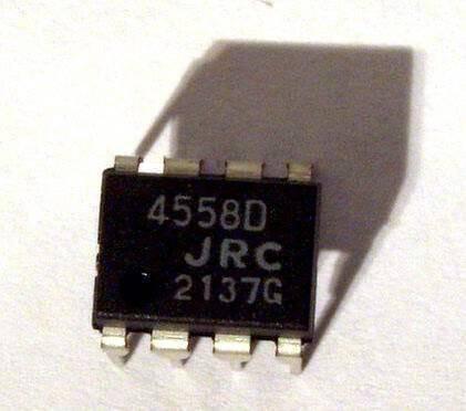 JRC4558D