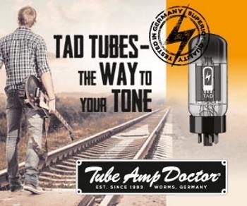 TAD Premium Tubes