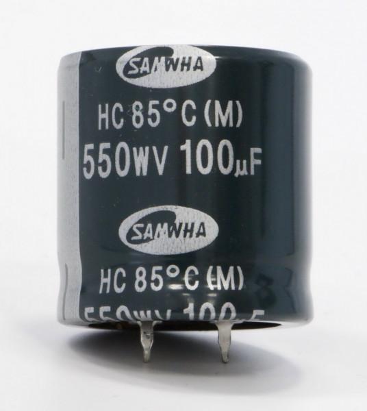 MECAP100-550
