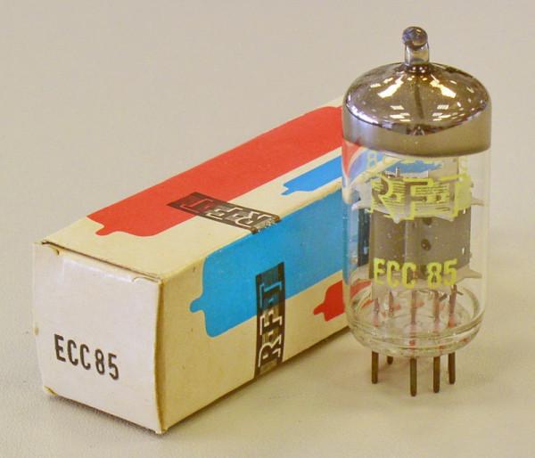 SECC85-RFT