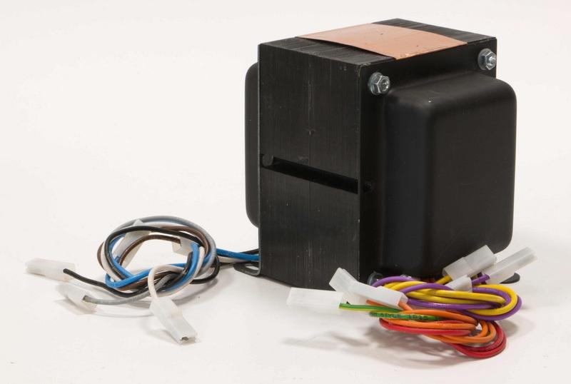 Transformer 230//240V 521