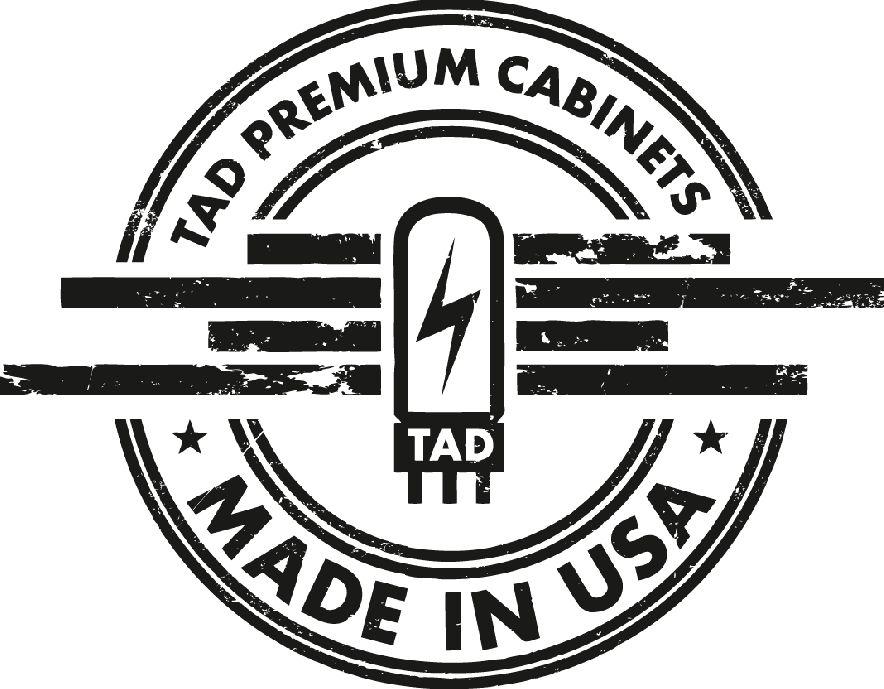 TAD CABINETS