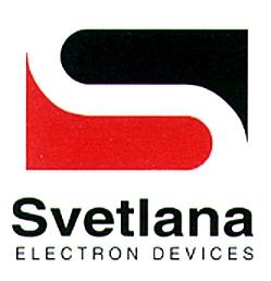 SVETLANA Electron Devices