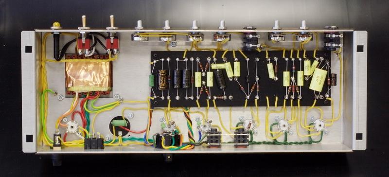 TAD Plexi 18 Watt TMB Combo - READY-TO-SHIP