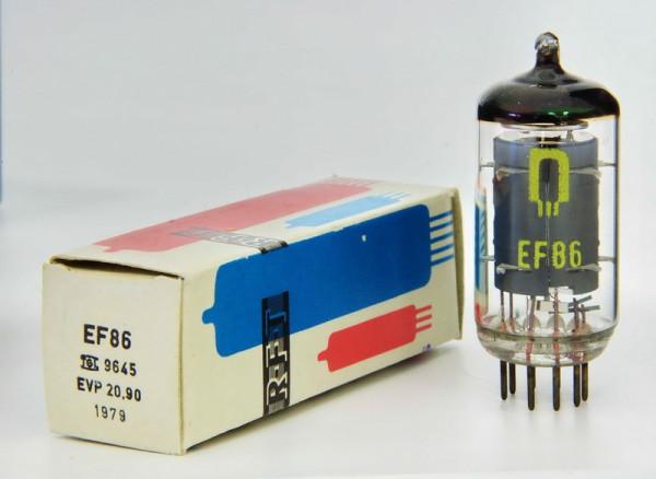 SEF86-RFT